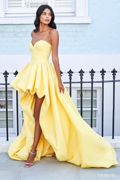Sherri Hill - Official Site of Designer - Prom Dresses - Couture .