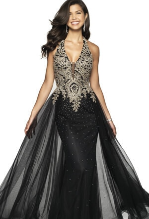 Top Prom Dress Designers 2020 - Prom Headquarte
