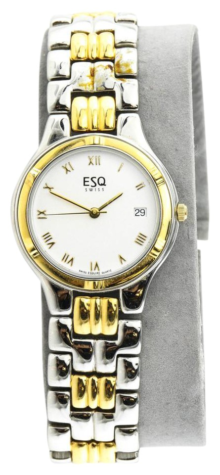 Esq Swiss Watch