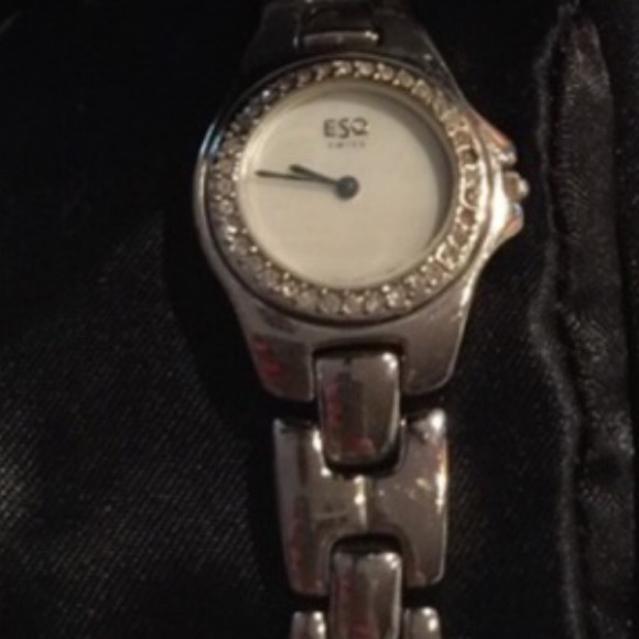 ESQ by Movado Accessories | Esq Swiss By Movado Womens Watch .