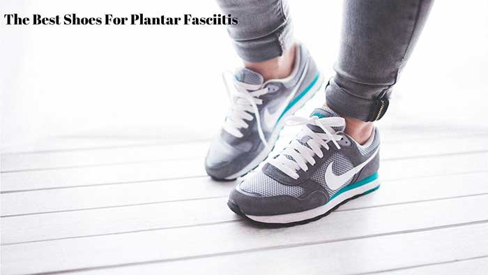 The 15 Best Walking Shoes for Plantar Fasciitis of 2020 - Sports