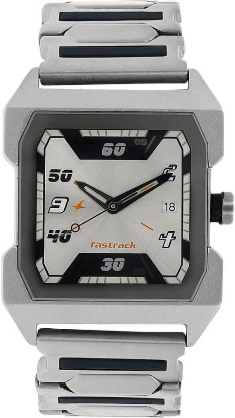 Fastrack NG1474SM01 Party Analog Watch - For Men - Buy Fastrack .