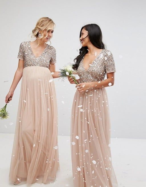 Formal Maternity Dresses for a Wedding Guest | Maternity .