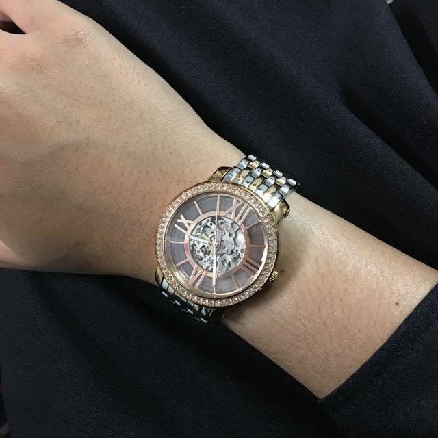 Fossil Women Watch (Automatic Watch), Women's Fashion, Watches on .