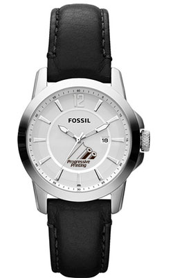 Fossil Women's Classic Leather Watch | PrintGlo