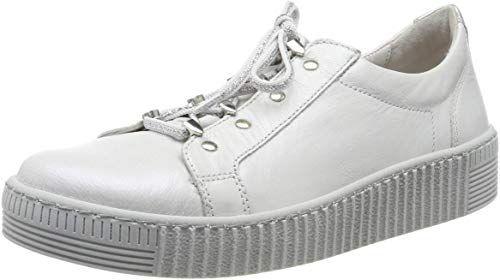 Buy Gabor Shoes Women's Gabor Jollys Low-Top Sneakers, Grey .