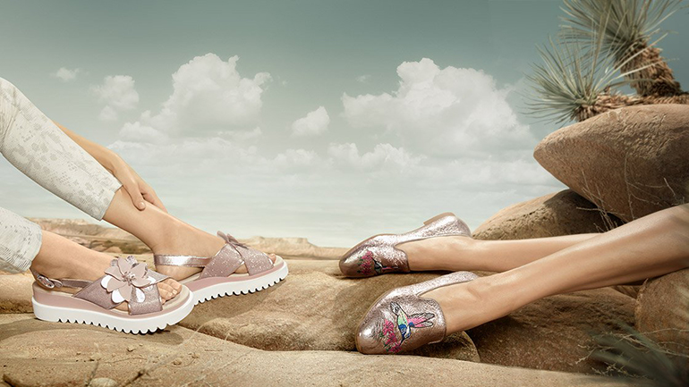 Gabor Shoes AG Engages the Omnichannel Approach   Magen