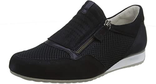 Amazon.com   Gabor Shoes Women's Comfort Basic Low-Top Sneakers .