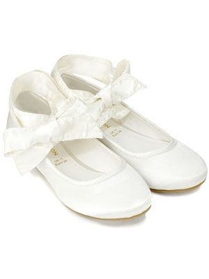 Flower girls shoes | Flower girl shoes, Flower girl shoes ivory .