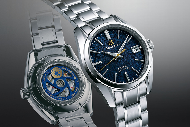 7 Best Grand Seiko Watches To Lust For - Best Watch Brands