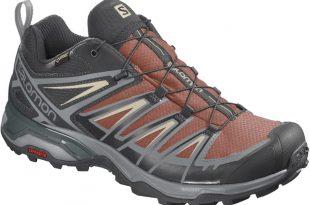 Salomon X Ultra 3 Low GTX Hiking Shoes - Men's | REI Co-