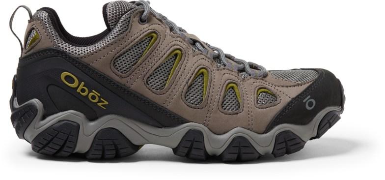 Oboz Sawtooth II Low Hiking Shoes - Men's   REI Co-