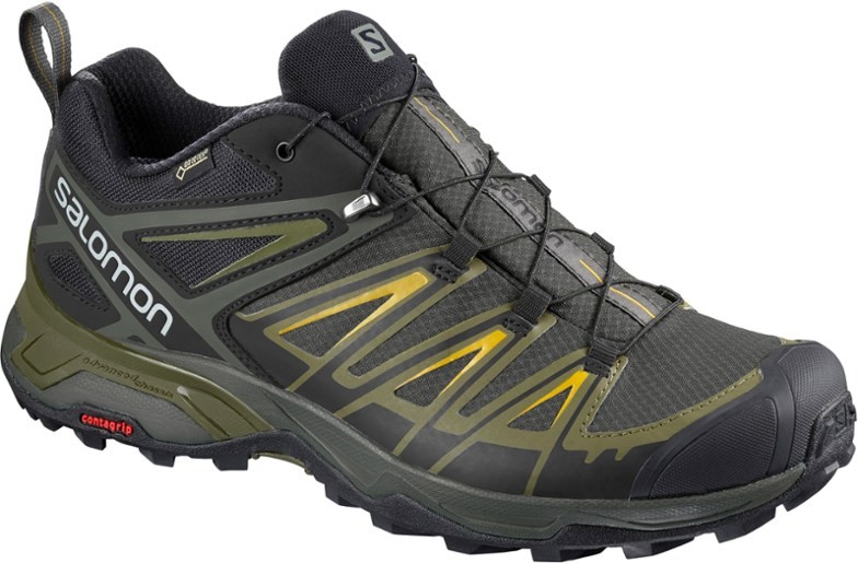 Best Trekking Shoes of 2020 - Products and Buyer's Guide - Best Hiki