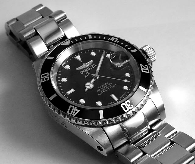 Invicta 9937 Review - Pro Diver Swiss Automatic Wat
