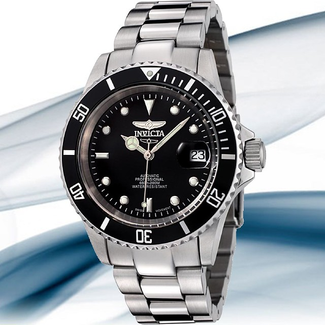 Invicta 9937 Diver Watch - Amazing Quality For Low Price | User .