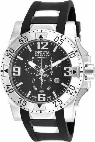 Invicta Excursion Watches