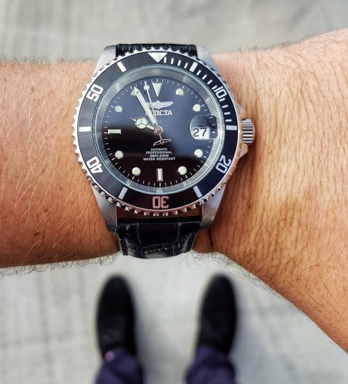 Invicta 8926OB Review: Pro Diver Stainless Steel Automatic Wat