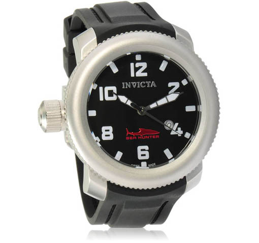 1 Sale A Day Deals 6/5-- Invicta Sea Hunter Collection Men's Watch .