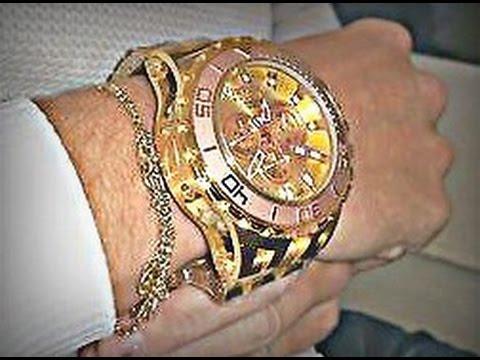 Invicta Subaqua Watches