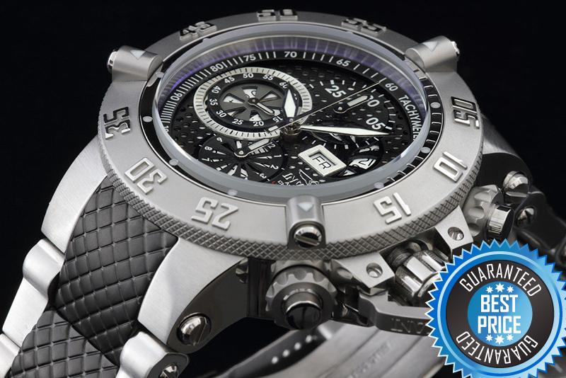 Affordable Invicta Subaqua Replica Watch For Fashion Gu