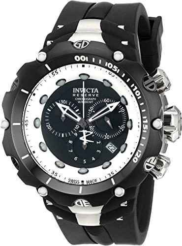 Amazon.com: Invicta Reserve Venom II Swiss Chronograph Mens Watch .