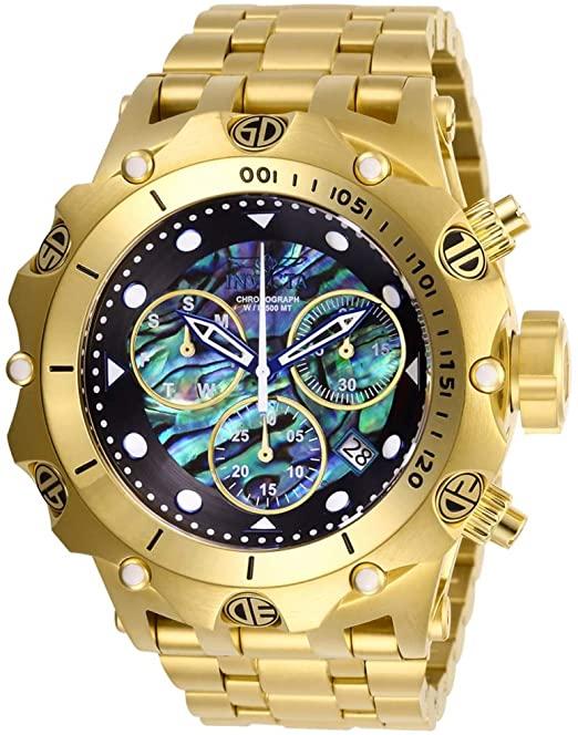 Amazon.com: Invicta Venom Chronograph Mens Watch 26688: Watch