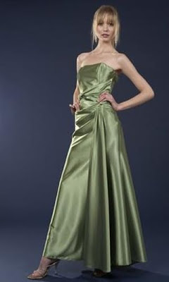 The Most Stylish Dresses And Wedding: 2010 Jessica McClintock Prom .
