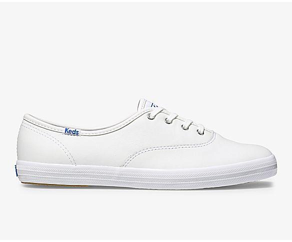 Keds Shoes Official Site Champion Leath