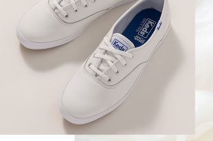 Keds Canvas Sneakers & Classic Leather Shoes | Ke