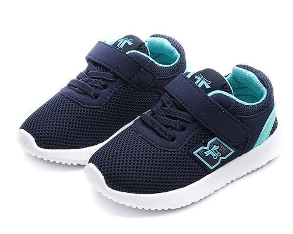 Kids Shoes Toddler Girls Designer Sneakers Comfortable Baby Boys .