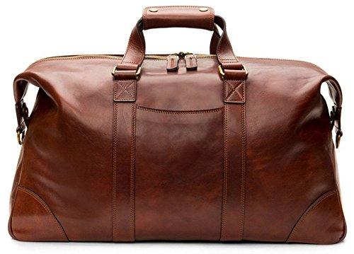 Top 40 Best Weekender Bags For Men - Masculine Travel Duffel Ba
