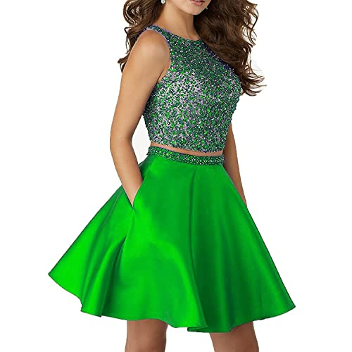 Lime Green Prom Dresses 2017: Amazon.c