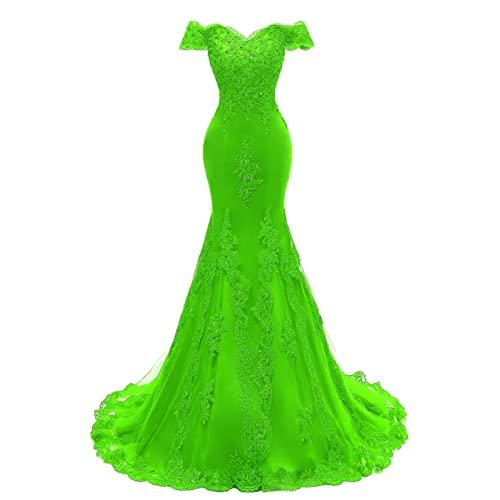 Lime Green Prom Dress: Amazon.c