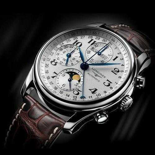 Men LONGINES AUTOMATIC Luxury Watch In Extreme Quality | ID .