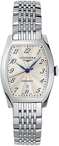 Amazon.com: Longines Watches Longines Evidenza Automatic Women's .