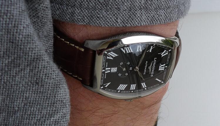 Swiss Longines Evidenza Watches Repli