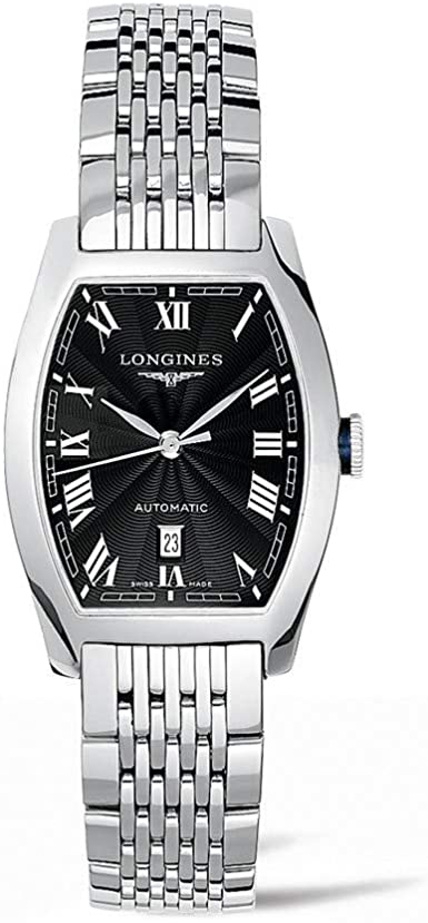 Amazon.com: Longines Evidenza: Watch