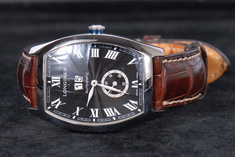 Longines evidenza Replica Watches In Cheap Pri