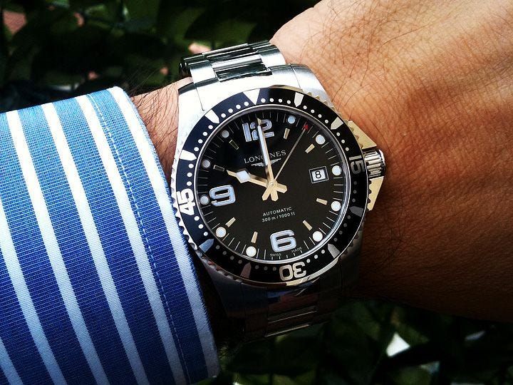 The 8 best diver watches you can buy for under $1,000 right n