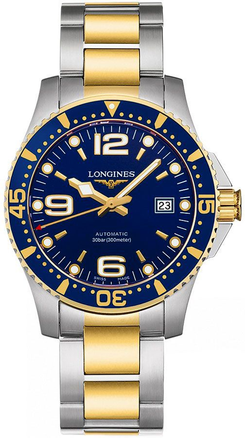 L37423967 Longines Hydroconquest 41mm Automatic Mens Wat