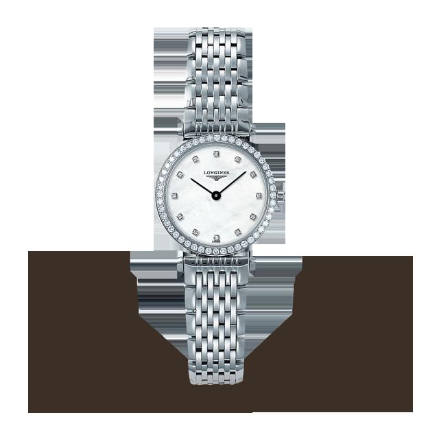 Longines La Grande Classique 24mm Ladies Watch L42410806   Luxury .
