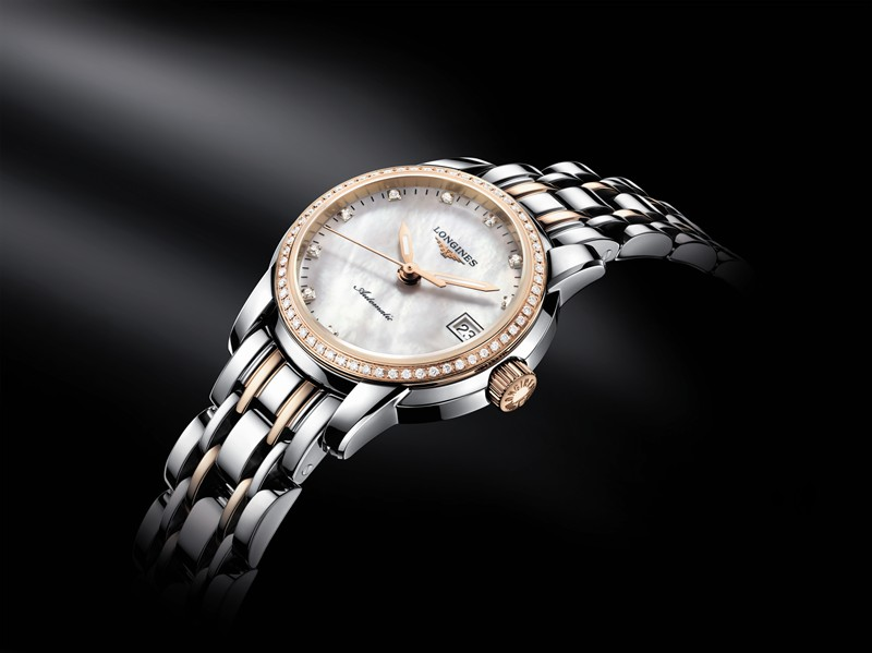 Celebration of the Birthplace of Longines – Unveiling of the Saint .