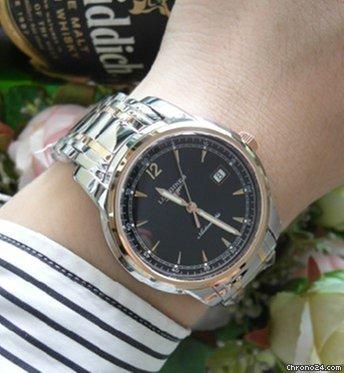 Longines Saint Imier Watch