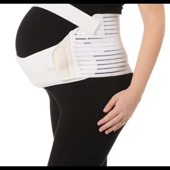 Accessories | Pregnancy Maternity Belly Band | Poshma