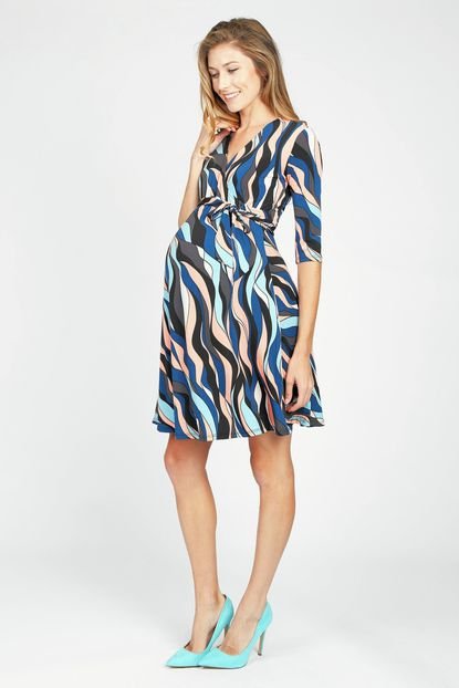 How to shop for chic maternity clothes - Chicago Tribu