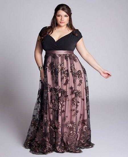 Plus Size Maternity Evening Dresses – Fashion dress