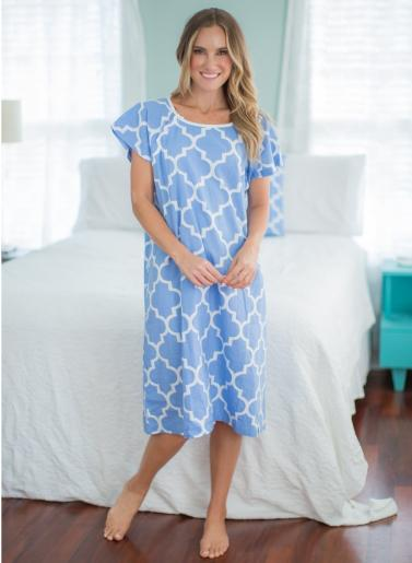 Hospital, Delivery, Maternity, Nursing Gowns and Accessories | Gowni