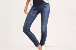 10 Best Maternity Skinny Jeans | Rank & Sty