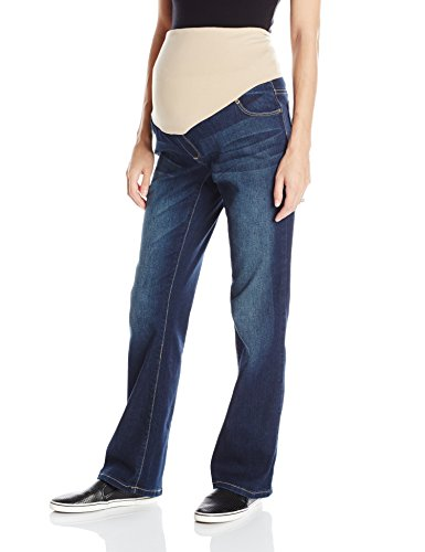 18 Best Maternity Jeans (2020 Reviews) - Mom Loves Be