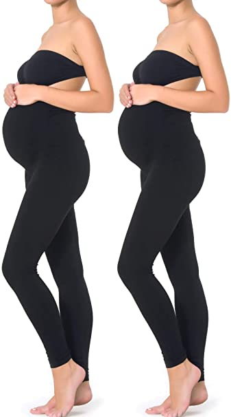 Essentials for Mothers Maternity Pregnant Women Leggings at Amazon .
